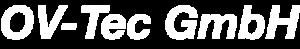 OV-Tec-Logo-weiss-PARTNER FÜR SOURCING IM BEREICH ROHRSYSTEME